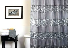 Artistic shower curtains Brown Cream Artistic Shower Curtain Nativedailyinfo Decoration Artistic Shower Curtain
