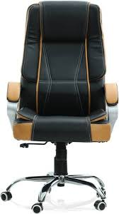 comfort office chair. Exellent Chair Green Soul Vienna High Back Office Chair Black Tan Leatherette  Executive With Comfort R