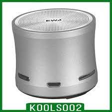 Loa Bluetooth Koolsoo2 Âm Thanh Siêu Trầm Thiết Kế Nhỏ Gọn Cho Điện Thoại  Laptop Mới chính hãng 429,400đ