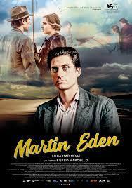 Poster zum Martin Eden - Bild 3 auf 10 - FILMSTARTS.de