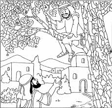 Zacchaeus word search and answer key. The Best Zacchaeus Coloring Sheet Leslie Website