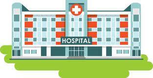 hospital building clipart. Contemporary Hospital Hospital Background Clipart  ClipartFest Hospital Building To Building Clipart L