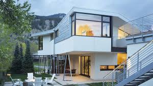 Boulder Designs Prices A Modern House In Boulder Built From Scratch Curbed