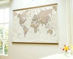 antique map of the world wall hanging maps giant world map wallpaper rand classic world map