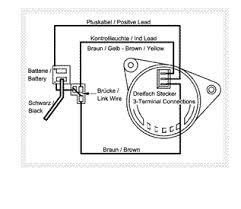 alternator woes spitfire & gt6 forum triumph experience car Jeep Alternator Wiring Diagram Alternator Exciter Wiring Diagram #27