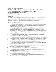 Resume Examples Cosmetologist Resume Objective References