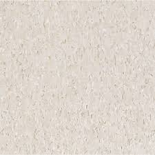 armstrong imperial texture vct 12 in x 12 in pearl white standard excelon vinyl