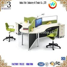 top quality office desk workstation. 3 Person Office Desk New Unique Furniture High Quality Metal Legs For Factory Direct People Workstation Buy L Shaped Top