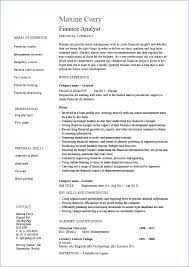 System Analyst Resume Sample Kantosanpo Com