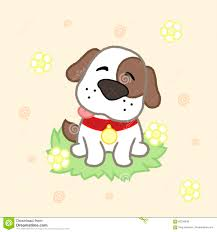 puppy drawing for kids. Fine Puppy Download Cute Puppy Drawing For KidsVector Illustration Stock Vector   Of Friendly In Puppy Kids