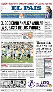 El Pais Diario En Uruguay
