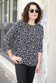 Top Patterns Delectable NEW Isla Top Pattern Sew Tessuti Blog