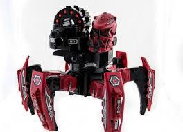 <b>Радиоуправляемый робот</b>-паук Keye <b>Toys</b> Space Warrior, лазер ...