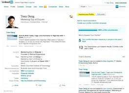 Add Resume To Linkedin Extremely Post R How To Post Resume On