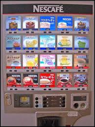 Toilet Paper Vending Machine Simple The Linkster Blog Jidohanbaiki Means Vending Machine In Japanese