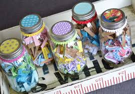 How To Decorate A Jar Mason Jars Decorated DMA Homes 100 15
