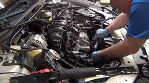 Part #1 3.8 03 Impala INTAKE MANIFOLD.mov - YouTube