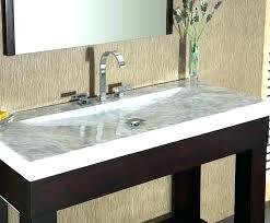 narrow bathroom sink. Narrow Bathroom Sink Vanity S Depth