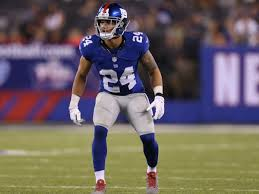New York Giants confirm safety Bennett Jackson has torn ACL - Sports  Illustrated