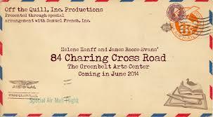 Resultado de imagen para 84, Charing Cross Road. Helene Hanff