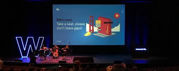 Designed For Life Conference 2019 A Design Conference Perspective Little Taller Medium