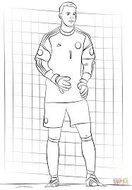 Small Picture Coloring Pages Zlatan Ibrahimovic Coloring Page Free Printable