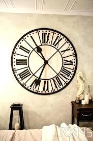 big w wall clocks australia