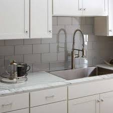 Laminate kitchen countertops Brown Laminate Countertop Kit In Calcutta Marble With Premium Textured Gloss Finish And Valencia Home Depot Laminate Countertops Countertops The Home Depot