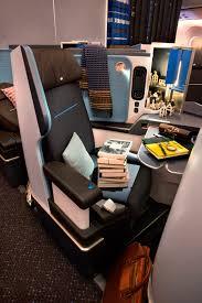 Boeing Interior Spaces