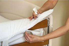 Letto Con Sponde Usato : Paracolpi laterale per letto con sponde a gavi kijiji