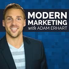 Modern Marketing Podcast