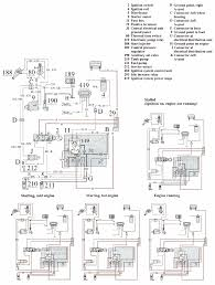 volvo 740 fuse diagram wiring library ci fuel injection b200 230 e