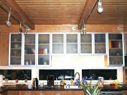 frosted glass cabinets kitchen cabinet doors home depot upper white