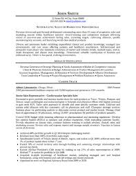 Sales Representative Resume Examples Parent essays for high school applications sample objectives in 30