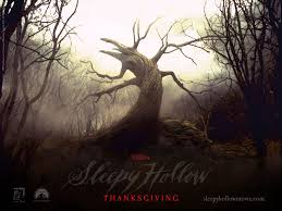 Sleepy Hollow 2.Sezon 1.B�l�m