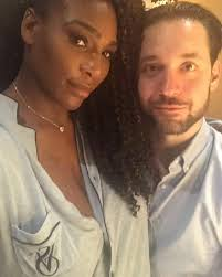 Serena Williams and Alexis Ohanian Are Married | PEOPLE.com