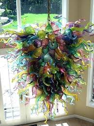 dale chihuly glass chandelier hand blown glass chandeliers chandelier x dale inspired chandelier for chandelier