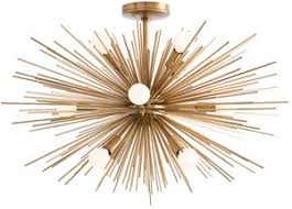 mid century modern ceiling light. Modern Brass Ceiling Light Simple Lowes Fans With Lights Ikea Mid Century