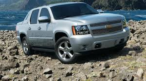 Chevrolet sends off the Avalanche with Black Diamond edition for ...