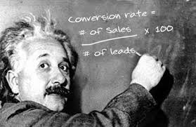 Sales Per Day Formula How To Calculate Sales Conversion Rate Lead Value