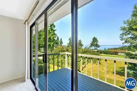 glass sliding doors magic glass 2018