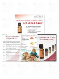 Discover The Power Of Essential Oils Dvd Kit Family Physician Kit