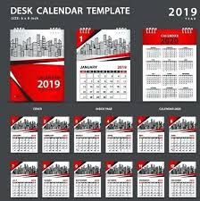 August Calendar Blank Download Template 2019 Word