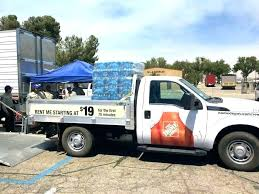 Rent A Pickup Truck Home Depot Home Depot Rent Truck Prices Get Up ...