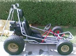 my manco dingo diy go kart forum ideas with golf cart frame plans
