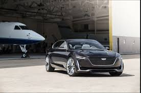 2018 cadillac 2 door. beautiful cadillac cadillac u0027escalau0027 concept reveal event on 2018 cadillac 2 door