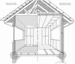 best images of home framing diagram   a frame house framing    house construction diagram