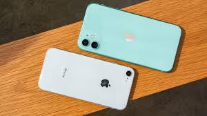 Iphone 8 And X Comparison Chart Iphone 11 Vs Iphone 8 Should You Upgrade Toms Guide