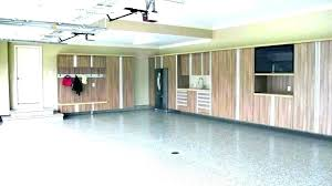 interior garage walls waterproof painting finish your epic wall ideas remodel covering