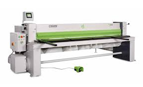 metal shear. evo metal shear - cidan machinery americas
